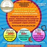 Campaña de primavera 2019. Torreblanca es un premio