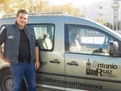 Antonio Ruiz Reformas