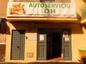 Autoservicio D&H