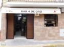 Bar 4 De Oros