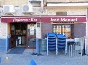 Bar José Manuel