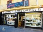 Cocinas y electrodomésticos Losada