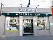 Farmacia García González