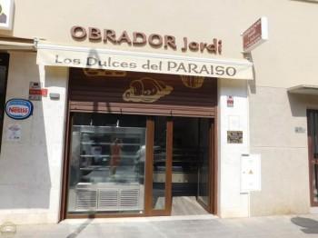 Obrador Jordi