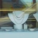 Promoción de pendientes de oro.