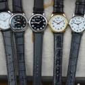 Promoción en relojes