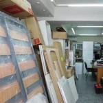 Promoción en muebles y electrodomésticos